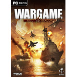 Wargame: Red Dragon - Steam Pc Gift Card