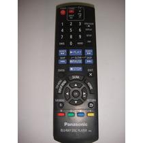 Control Para Blu Ray Panasonic Original Ir6