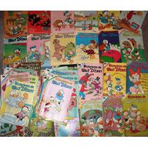 Historietas De Walt Disney Novaro,grandes