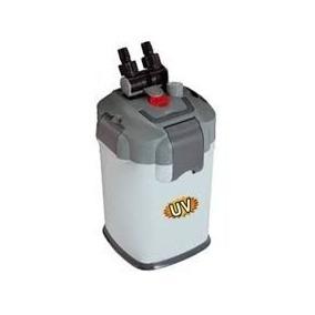 Canister Hopar Uvf-3328 2200l/h C/uv 9w 220v