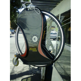 Monociclo Primera Generacion