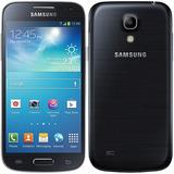 Samsung Galaxy S4 Mini I9195 Android 4.2 Dual Core 8 Mp Azul