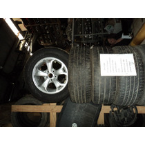 Jogo Roda Hiunday Tucson Aro 16 S/pneu