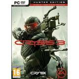 Crysis 3 Hunter Edition - Gift Card