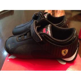## Tenis Puma Ferrari Original Numero 20 Novo ##
