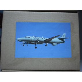 Avion Para Armar De Resina Fairchild Metro Fam