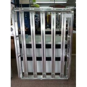 Canastas En Aluminio Para Microbuses, Hyundai, Toyota Otras
