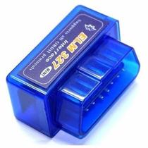 V2.1 Ferramenta Auto Diagnóstico Obd Scanner Elm327 Bluetoo