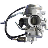 Carburador Moto Ybr Factor 125 2010 Em Diant Modelo Original