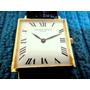 Relógio Vascheron & Constantin A Corda De Ouro 18k