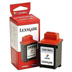 Cartucho Lexmark 13619hc Color 1020 1070 1100 Frete Gratis