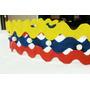 Cintillo Headbands Cintas Diadema Tricolor Venezuela Bello