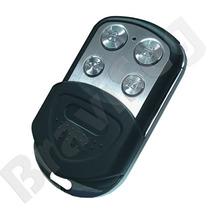 Controle Aço Escovado P/ Intelbras Rcg Ppa Garen Genno