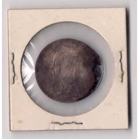 Extraña Moneda De Dos Bolivares 196?.