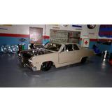 Chevelle Malibu-ss 1965 1/24 Maisto