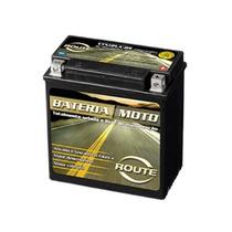 Bateria Moto Route Ytx12la-bs Kansas 250