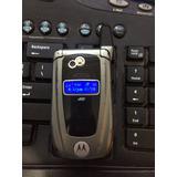 Nextel Motorola I850 Con Cargador!!