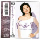 Vanessa Mae - The Violin Player (cassette Nuevo Original)