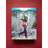 24 Horas Blu-ray 8ª Temporada - 6 Discos