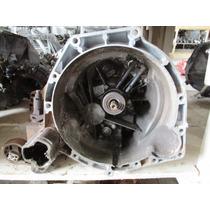 Caixa De Câmbio Ford Ka 1.6 Zetec Rocan