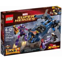 Lego Marvel 76022 Los Xmen Vs El Centinela!! Metepec Toluca