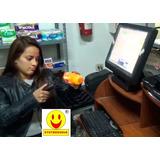Sistema Para Distribuidora De Tienda Lima Perú 2017 Abarrote