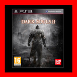 Dark Souls 2 Ps3 Digital
