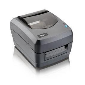 Impressora Etiquetas Codigo De Barras L42 Rs232 Elgin