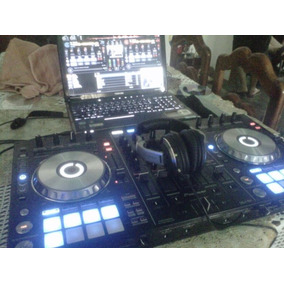 Mapping Para Virtual Dj Pioneer Ddj Sx