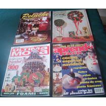 Revistas De Manualidades Para Navidad