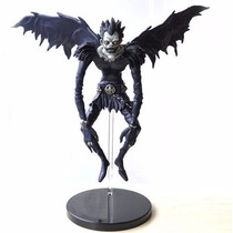 Ryuuku Death Note Action Figure Pronta Entrega Aproveite!