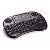 Mini Teclado Exo Bluetooth Qwerty Win Android Smart Tv Gtia