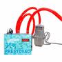 Shampoozeira Eletrônica Para Lava Rápido 220v Prestovac