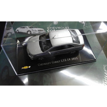 Coleção Chevrolet Collection Edição 37 Cobalt Lt 1.4 - 2011