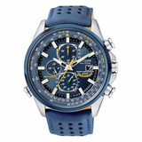 Reloj Citizen At8020-03l Blue Angels Tienda Oficial Citizen