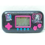Brinquedo Antigo Mattel Jogo Mini Game Monster High