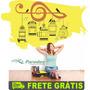 Adesivo Parede Clave Musica Notas 125cm X 98cm Frete Grátis