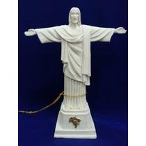 Imagem Cristo Redentor Em Resina Rio De Janeiro P