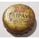 Tampinha Antiga - Cerveja Itaipava (marca Reg.)