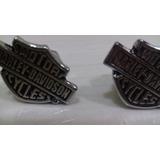 Acessórios Parafusos De Placa Harley Davidson ( Par )