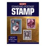 Catalogo Scott 2017 Nueva Caledonia Edición Digital (pdf)