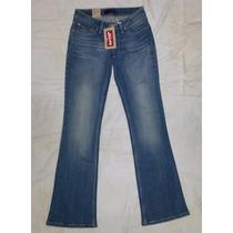 Jeans Levis 528, Talla 5 Y Medio,100% Original,traído De Usa