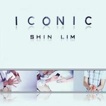 Iconic (edición Plateada) Por Shin Lim