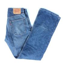 Pantalon De Jeans Levis Hombre 552 W30l34