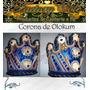 Santeria Coronas De Lujo Factorycole Tamaño Real Soperas