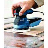 Lixadeira Excêntrica Sh - Roquite Elétrica - Tipo Bosch 220v