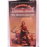 Libros Dark Sun The Prism Pentad 1-5 Dungeons & Dragons Tsr