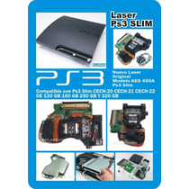 Laser Lente Optica Playstation 3 Kes-450a Nuevos!!!!