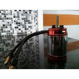 Motor Brushless Turnigy 4400kv Trex450 Hk450 Copterx Upgrade