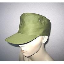 Quepe De Brim Afrika Korps, Tam. 57